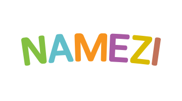Logo for Namezi.com