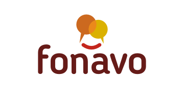 Logo for Fonavo.com