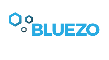 Logo for Bluezo.com