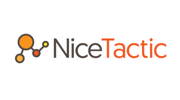 Logo for Nicetactic.com