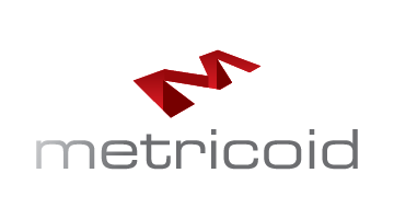 Logo for Metricoid.com