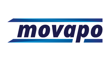 Logo for Movapo.com