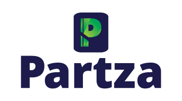 Logo for Partza.com