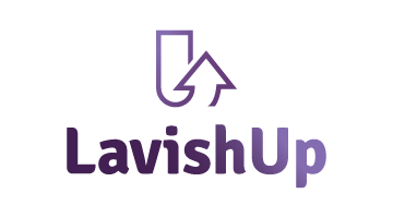 Logo for Lavishup.com