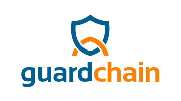Logo for Guardchain.com