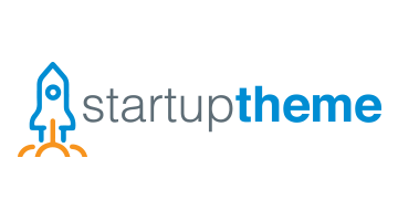 Logo for Startuptheme.com