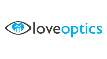 Logo for Loveoptics.com
