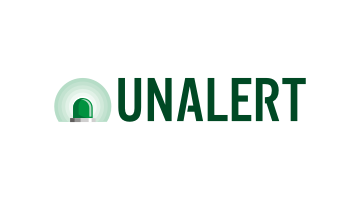 Logo for Unalert.com