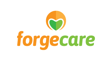 Logo for Forgecare.com