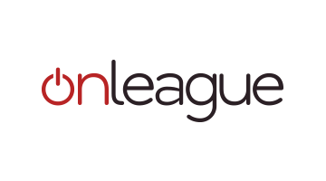 Logo for Onleague.com