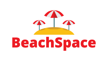 Logo for Beachspace.com