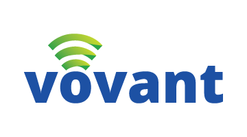 Logo for Vovant.com