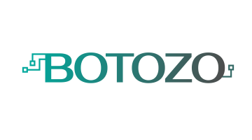 Logo for Botozo.com