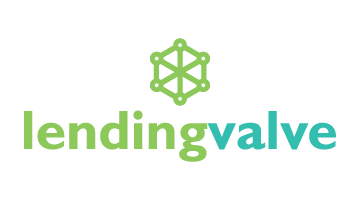 Logo for Lendingvalve.com