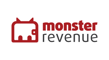 Logo for Monsterrevenue.com