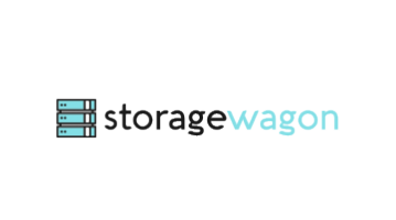 Logo for Storagewagon.com