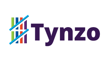 Logo for Tynzo.com