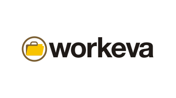 Logo for Workeva.com