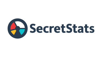 Logo for Secretstats.com