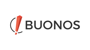 Logo for Buonos.com