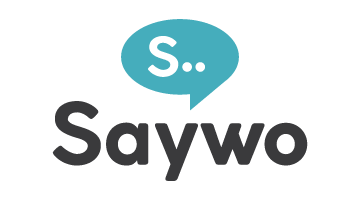 Logo for Saywo.com