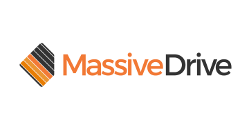 Logo for Massivedrive.com