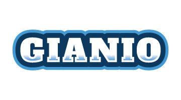 Logo for Gianio.com