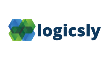 Logo for Logicsly.com