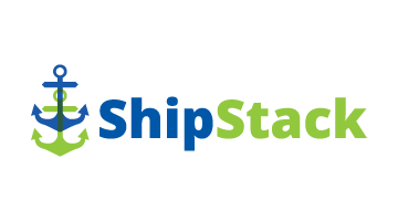 Logo for Shipstack.com
