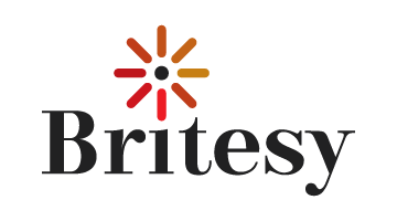 Logo for Britesy.com