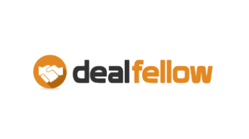 Logo for Dealfellow.com