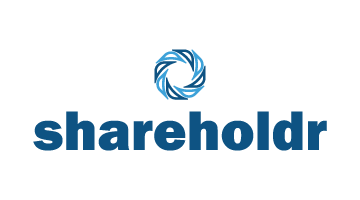 Logo for Shareholdr.com