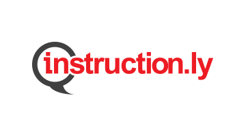 Logo for Instruction.ly