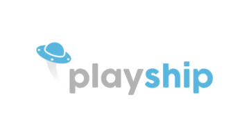 Logo for Playship.com