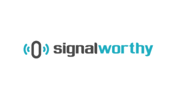 Logo for Signalworthy.com
