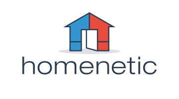 Logo for Homenetic.com