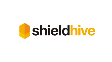 Logo for Shieldhive.com