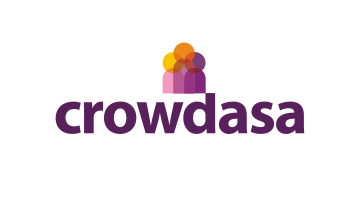 Logo for Crowdasa.com