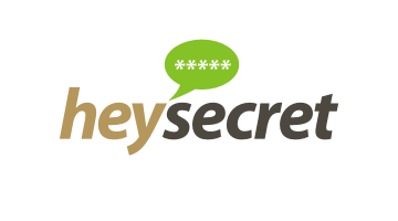 Logo for Heysecret.com