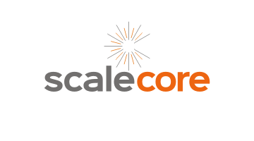 Logo for Scalecore.com