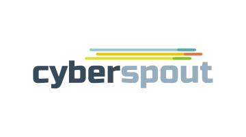 Logo for Cyberspout.com