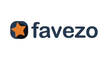 Logo for Favezo.com