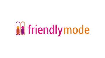Logo for Friendlymode.com
