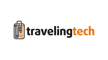 Logo for Travelingtech.com