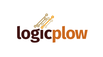 Logo for Logicplow.com