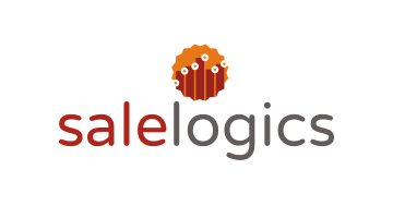Logo for Salelogics.com