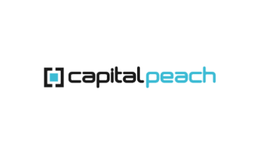 Logo for Capitalpeach.com
