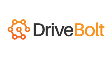 Logo for Drivebolt.com