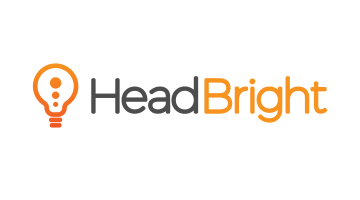 Logo for Headbright.com