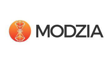 Logo for Modzia.com